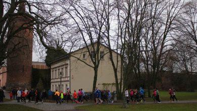 Einladung zum Silvesterlauf durch den Bernauer Stadtpark am 31.12.2018