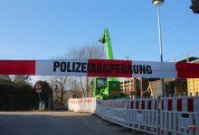 Polizei hat Tatverdächtige zum Tötungsdelikt in Röntgental festgenommen