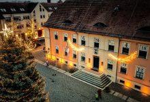 Bernau-Barnim: Feiertags - Öffnungszeiten der Stadtverwaltungen