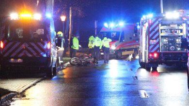 Tödlicher Motorradunfall in Schönerlinde - mögliche Zeugen gesucht