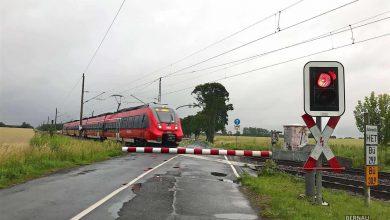 Ab Montag: Fahrplanänderungen und Ausfälle beim RE3, RB24 und RE66