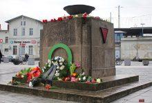 Bernau bei Berlin gedachte den Opfern des Nationalsozialismus