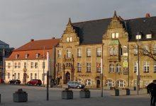 Rathaus Eberswalde: Tasche löste Alarm und Evakuierung aus