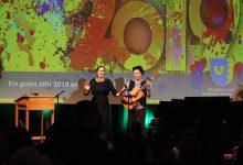 Barnim: Neujahrsempfang der Gemeinde Wandlitz