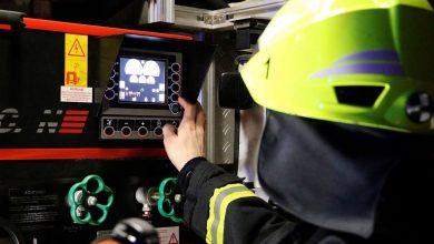 Zahlreiche gestrige Einsätze für die Feuerwehren in Bernau