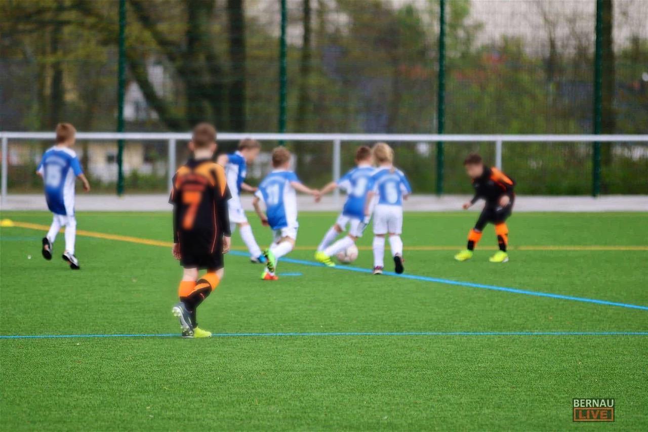 Barnim: Angehende Fußballakademie bietet Sommerferiencamps