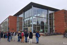Samstag: Tag der offenen Tür im Paulus-Praetorius-Gymnasium Bernau