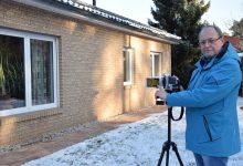Stadtwerke Bernau bieten Thermografie-Messungen an