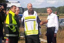 Brandenburg: Prämien für Engagement von ehrenamtlichen Einsatzkräften