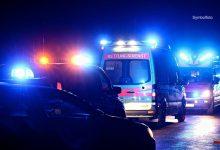 Verkehrsunfall: Fahrer erlag am Morgen seinen schweren Verletzungen