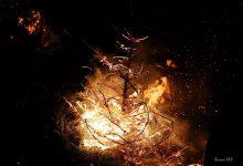 Winterfeuer laden in Bernau und Barnim zum Verweilen ein