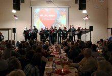 10 Jahre Politischer Aschermittwoch der LINKEN in Bernau