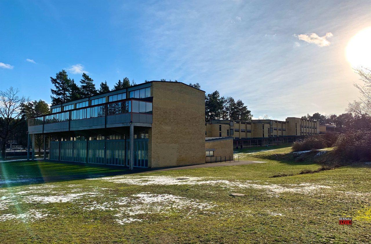 22. und 23. Februar: Vorträge und Workshop zum Bauhaus Bernau