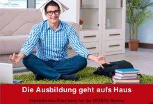 Ausbildungsplatz zum Immobilienkaufmann (m/w/d)