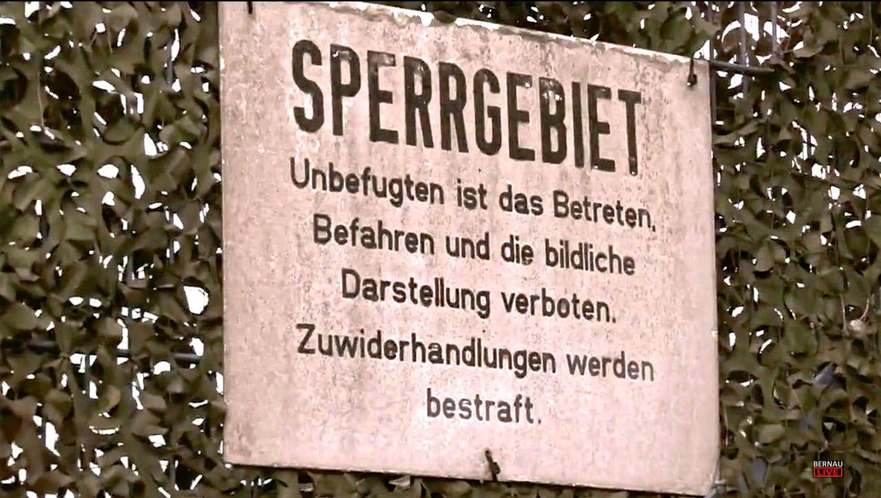 Auf den Spuren des kalten Krieges - Führungen im Bunker Ladeburg