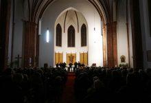 Peter Orloff & Schwarzmeer-Kosaken Chor LIVE in Bernau