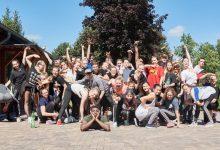Einladung zum Sommerferien - Tanz-Camp der Eastside Fun Crew