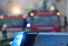 Schokoküsse sorgten für Evakuierung + Mann stürzte vom Balkon