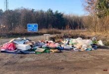 Illegale Müllablagerungen in- und um Bernau haben zugenommen