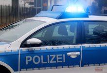 Versuchter Angriff auf Polizist in Lanke - nun in Gewahrsam