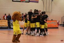 Der SSV Lok Bernau gewann in Essen das 8. Spiel in Folge
