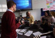 Das Diakonische Bildungszentrum Lobetal wirbt mit Kinospot