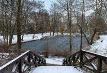 Euch ein schönes Wochenende in Bernau, Drumherum und überall