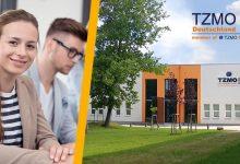 TZMO: Ausbildung zur Kauffrau/Kaufmann für Büromanagement (m/w/d)