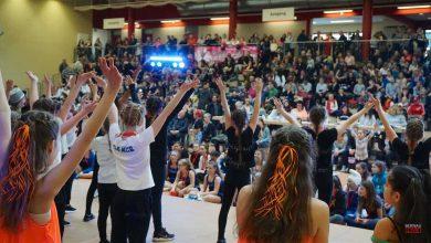"""Heute startet das """"Dance Competition"""" Tanzfestival in Bernau"""