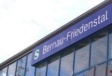 Bernau: Fahrzeuge am S-Bahnhof Friedenstal aufgebrochen