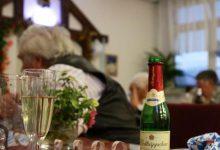 Weitersagen: Tanzcafé für rüstige und tanzfreudige Bernauer Senioren