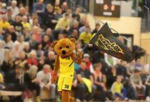 Am Samstag in Bernau: Auftakt ins Playoff-Viertelfinale für LOK BERNAU