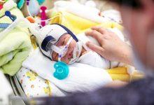 Kleiner Patient ganz stark: so kämpft sich der kleine Tim ins Leben