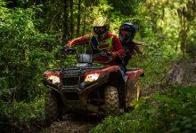 Unternehmen aus Ahrensfelde bietet ab Mai Quad und ATV Touren