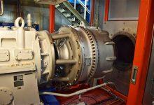 Stadtwerke Bernau tauschten Gasturbine bei laufendem Betrieb