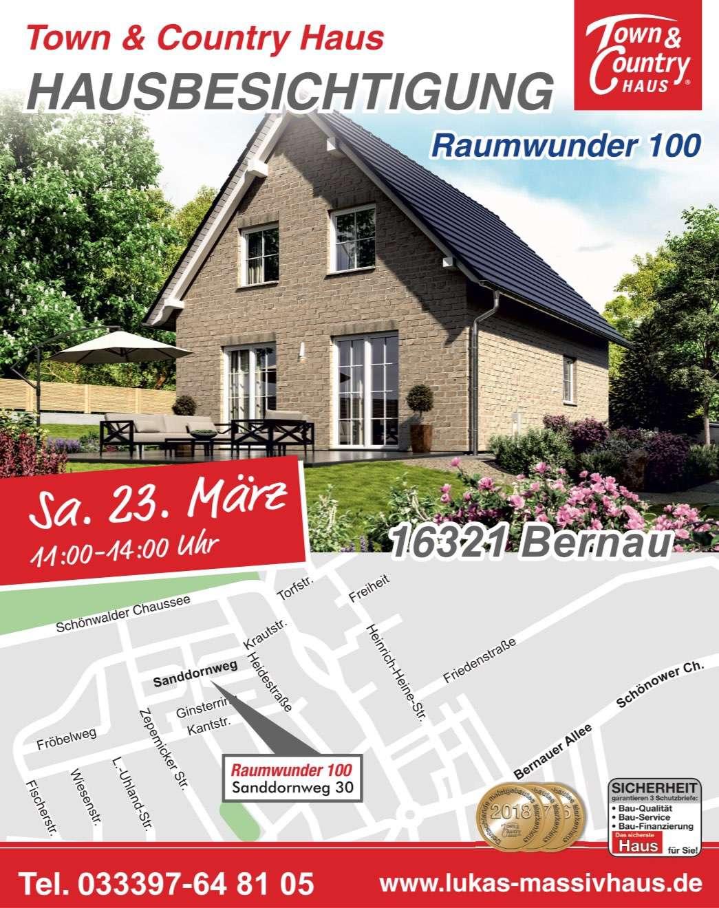 Bernau: Buchverkauf für die Kindernachsorgeklinik bringt 10.000 Euro