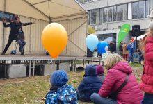 Die Gemeinde Panketal feierte ihr diesjähriges Rathausfest