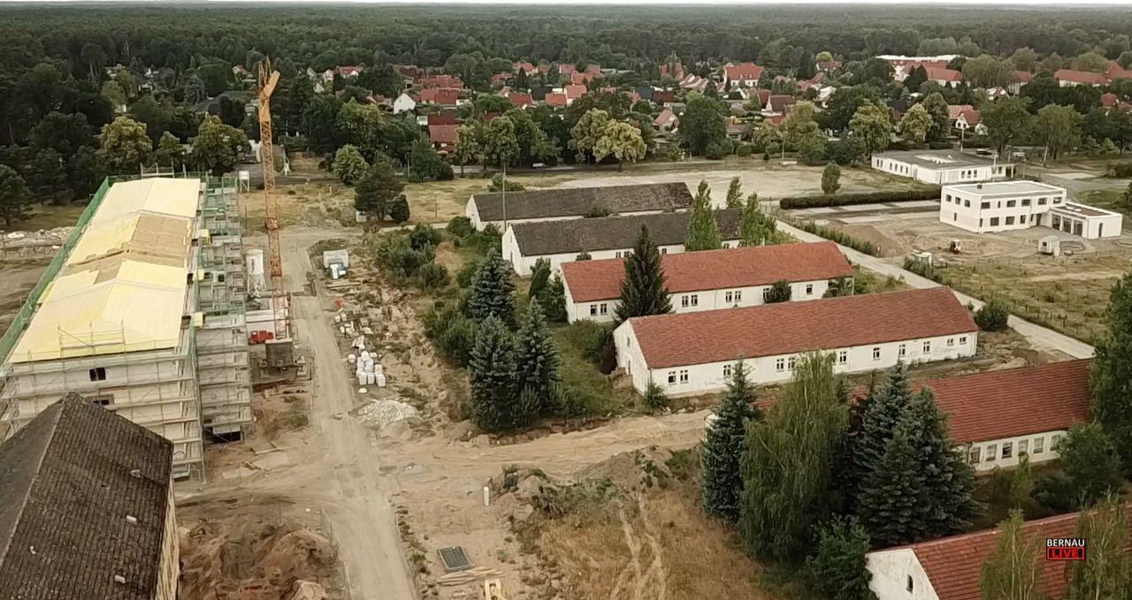 """Wandlitz: Vorerst keine Sozialwohnungen in den """"Basdorfer Gärten"""""""