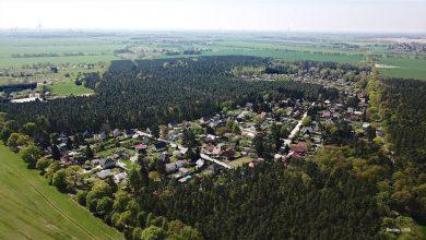 Dorfentwicklungskonzepte: Birkenhöhe, Birkholz und Birkholzaue