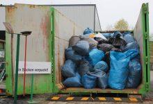 Frühjahrsputz: 2.000 Bernauer haben 50 Kubikmeter Müll gesammelt