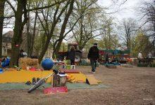 Zwei Tage Frühlingsfest auf dem Kinderbauernhof in Börnicke