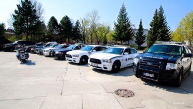 """Aus einer Idee wurde nun ein """"richtiger"""" Verein: European Police Car Unit"""