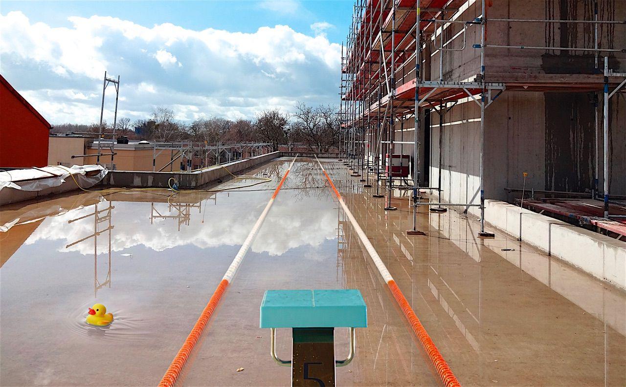 Wunsch nach Schwimmbad in Bernau - Stadt um Umsetzung bemüht