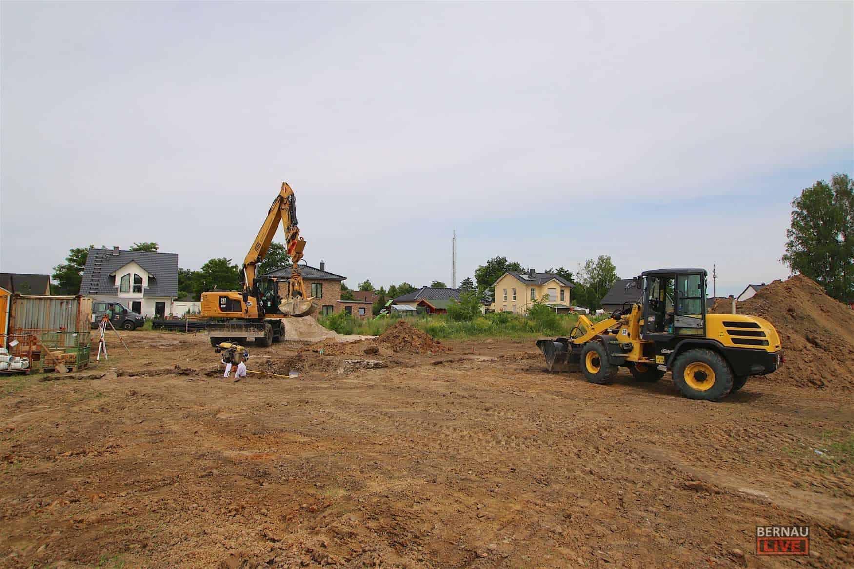 Immobilienpreise im Landkreis Barnim steigen - aktuelle Bodenrichtwerte