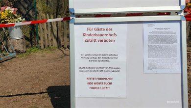 Bernaus Bürgermeister steht weiterhin hinter dem Kinderbauernhof Börnicke