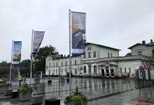 Bahnhof Bernau