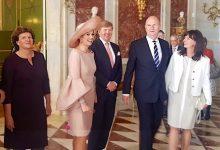 """Königlicher Besuch und """"Bernau"""" war ein klein wenig mit dabei"""