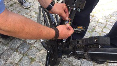 Am Dienstag: Kostenlos Fahrradcodierung der Polizei in Bernau
