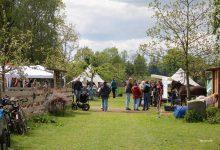 Tipp zum Nachmittag: Fest der Gartenvielfalt auf dem Hof Schafgarbe