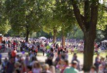 Märchenzauber - Großes Kinderfest im Stadtpark Bernau